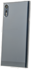 iZound TPU Case Sony Xperia XZ Transparent