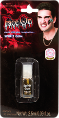 Spirit Gum 2,5 ml