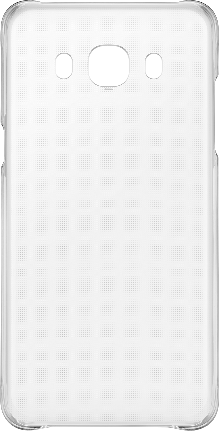 Läs mer om Samsung Slim Cover Galaxy J5 (2016) Clear