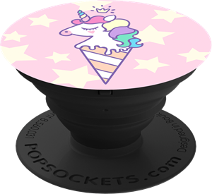 PopSockets Unicorn Bubblegum