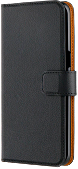 Xqisit Slim Wallet Selection Samsung Galaxy S8 Plus Black
