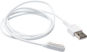 iZound Magnetic Cable Sony Xperia White