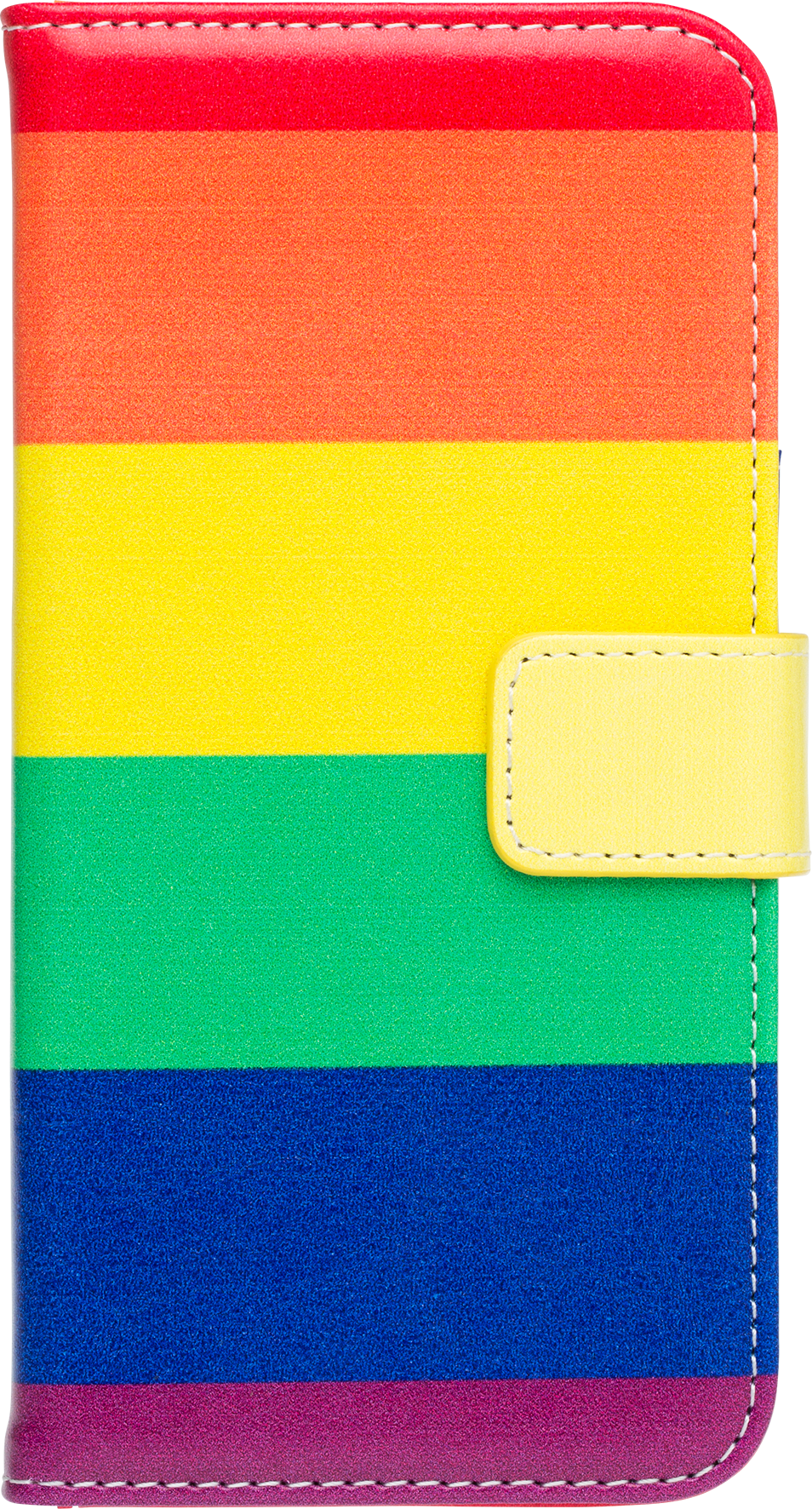 Läs mer om iZound Pride Wallet Case iPhone 6