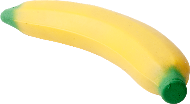 Stress Reliever Banana