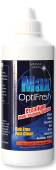 Max Optifresh 120ml