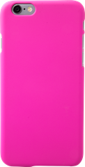 iZound Hardcase iPhone 6 Pink