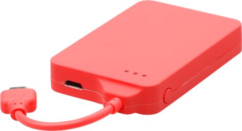 Power Lock 1600mAh Orange