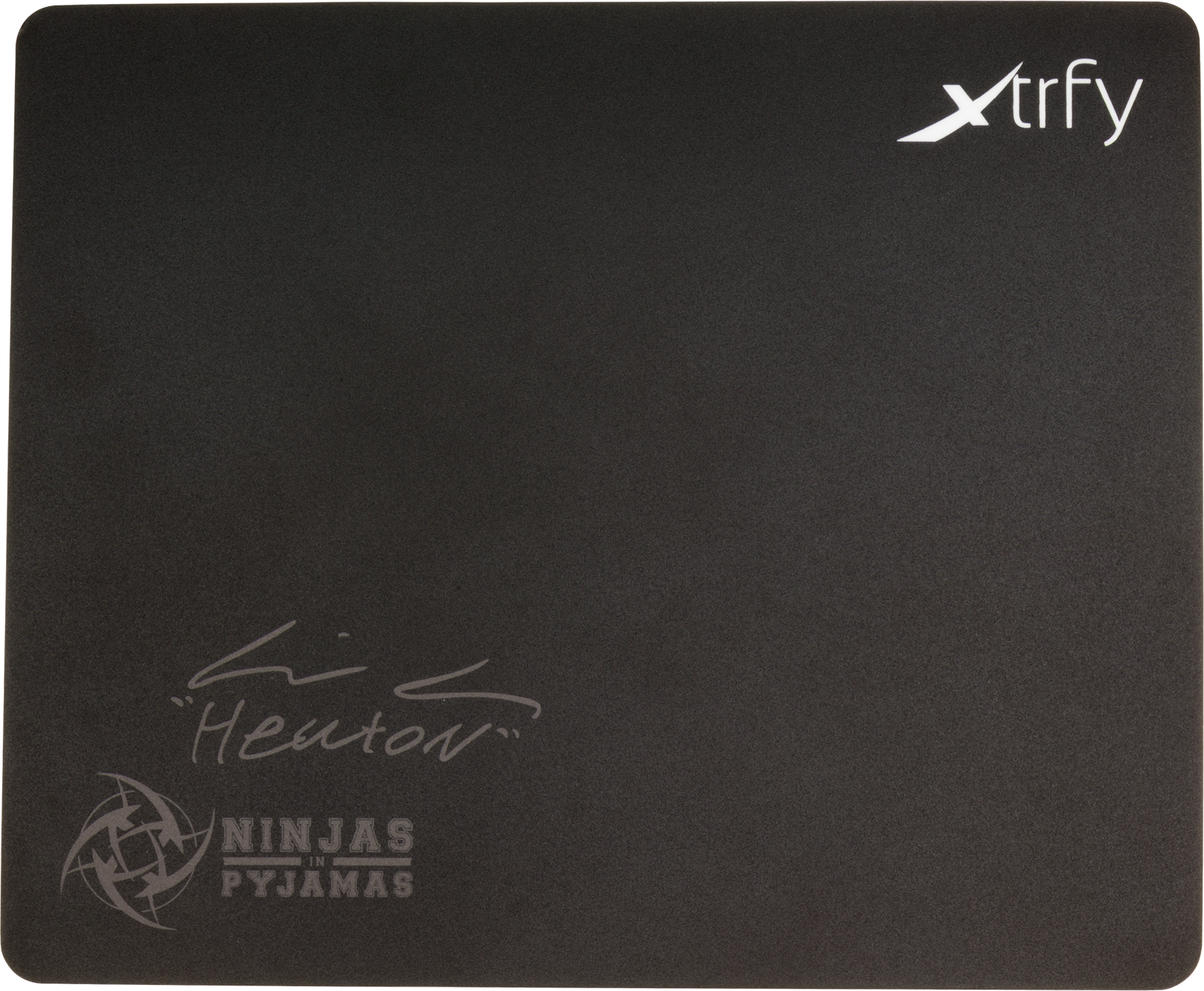 Läs mer om Xtrfy Mousepad Hard Large, HeatoN