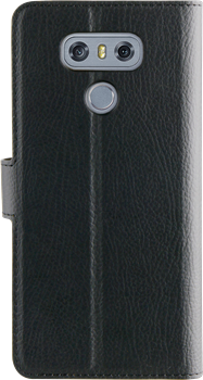Xqisit Slim Wallet Selection LG G6 Black