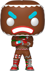 Funko POP Fortnite - Merry Marauder