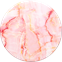 PopSockets PopGrip Rose Marble