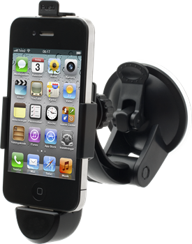 Active Car Holder iPhone 4/4S