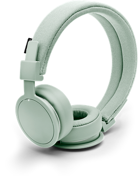 Urbanears Plattan ADV Wireless Comet Green