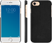 iDeal of Sweden Como Case iPhone 6/6S/7/8/SE Black