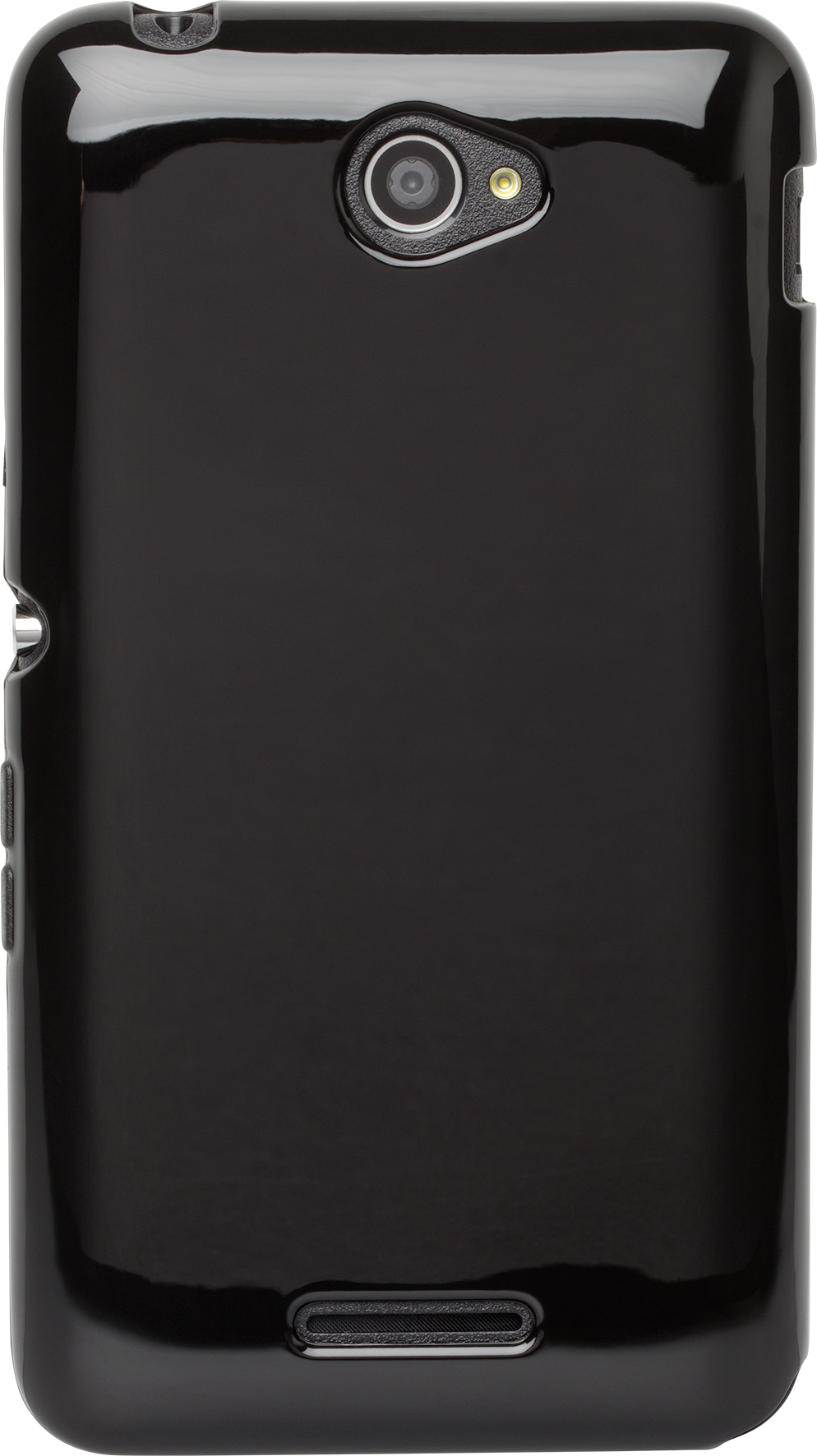 Läs mer om iZound TPU Case Sony Xperia E4 Black