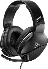 Turtle Beach Recon 200 Black