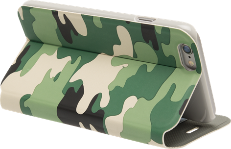 iZound Camo Wallet iPhone 7/8