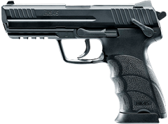 Heckler & Koch HK45 CO2 6mm