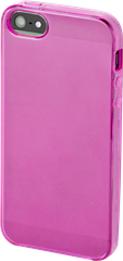 iZound TPU Case iPhone 5 Pink