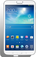 iZound Screen Protector Galaxy Tab 3 8.0
