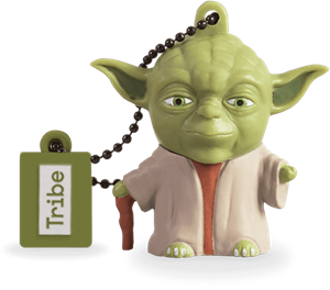 Tribe 16GB USB - Yoda