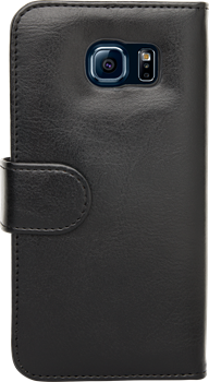 iZound Wallet Case Samsung Galaxy S6 Black