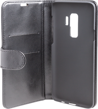 iZound Wallet Case Samsung Galaxy S9 Plus Black