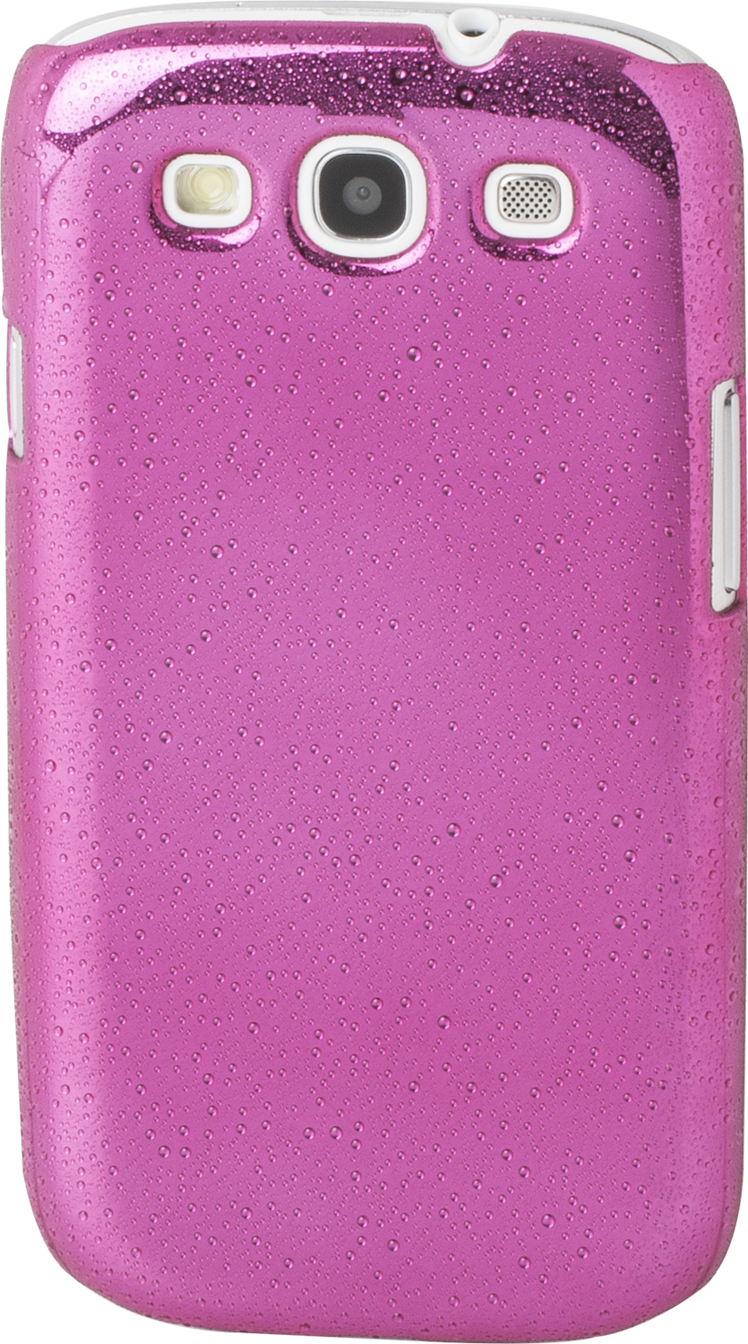 Läs mer om iZound Wet Case Samsung Galaxy S III Pink