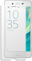 iZound Screen Protector Sony Xperia X Performance