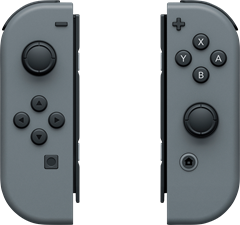 Nintendo Switch Joy-Con Pair Grey
