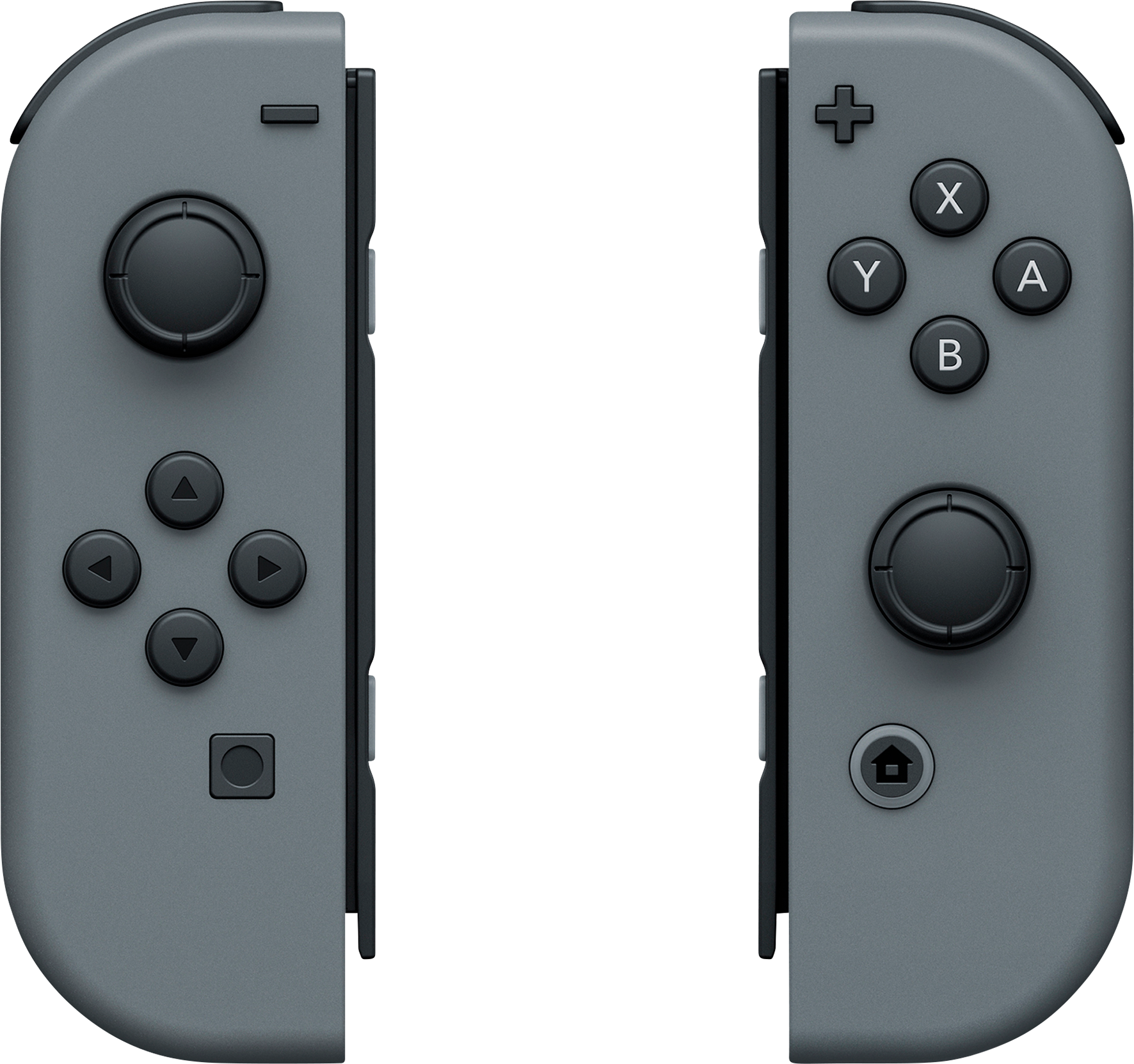 Läs mer om Nintendo Switch Joy-Con Pair Grey
