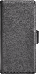Avity Leather Wallet Case Samsung Galaxy S20 Ultra Black