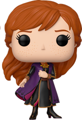 Funko POP Frozen - Anna