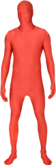 Morphsuit Red Large