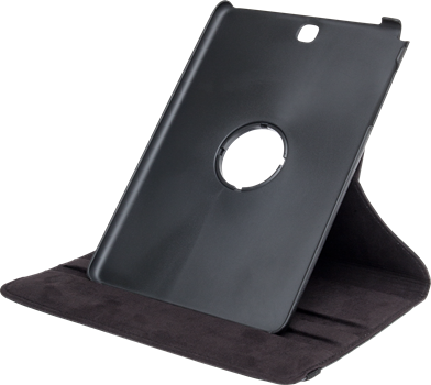 iZound Viewcase Galaxy Tab A 9.7 Black