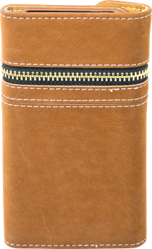 iZound Zip Wallet Case iPhone 5/5S Brown