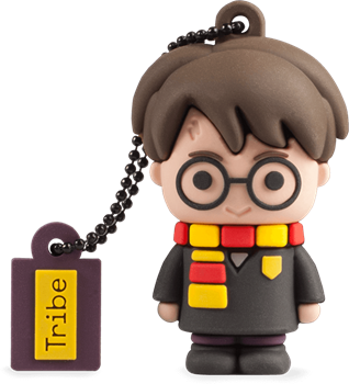 Tribe 16GB USB - Harry Potter