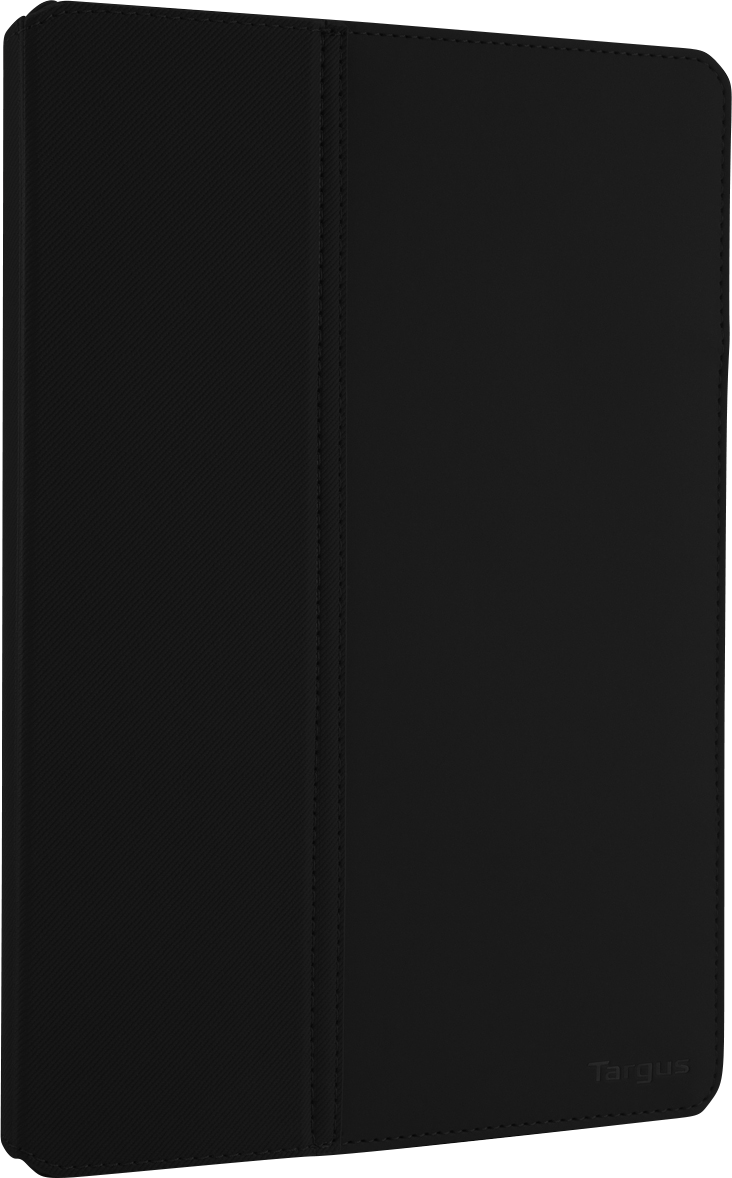 Läs mer om Targus FlipView Case iPad Air Black