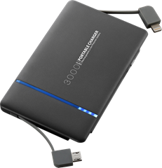 X-Power Powerbank Combo 3000 mAh