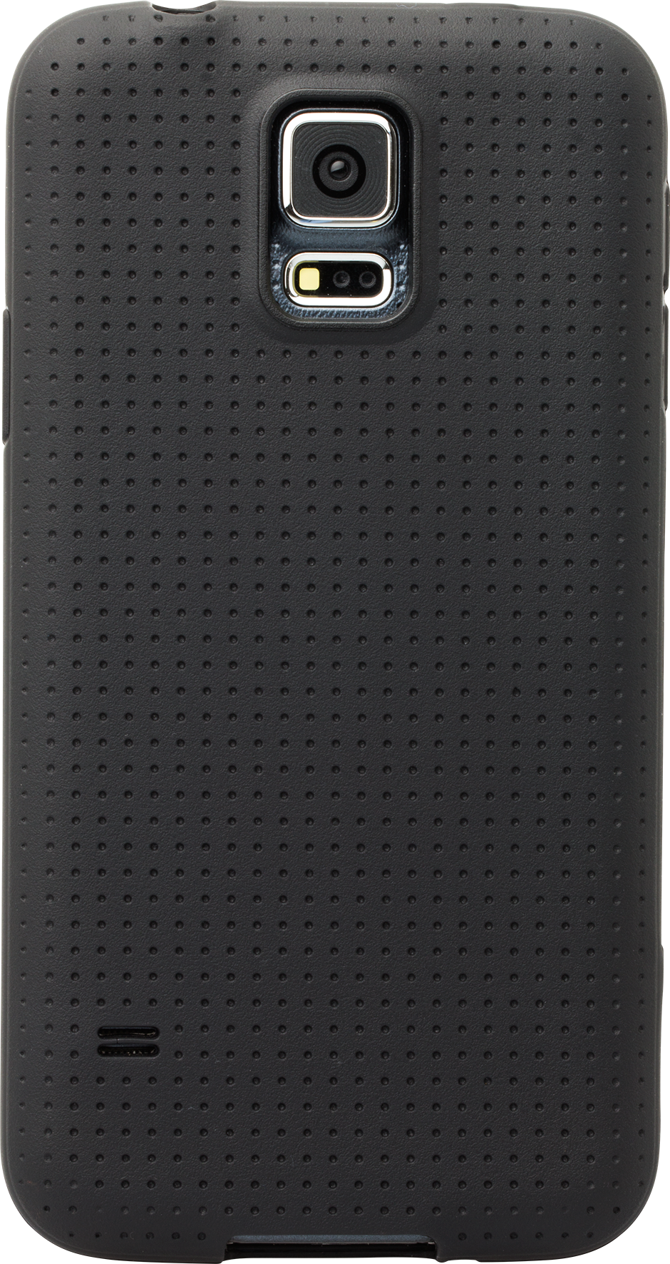 Läs mer om iZound Dot Case Samsung Galaxy S5 Red