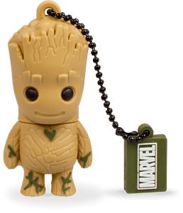 Tribe 16GB USB - Groot