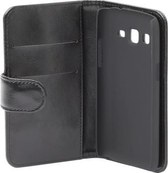 iZound Wallet Case Samsung Galaxy Express 2 Black
