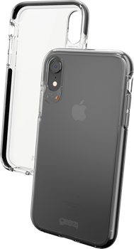 Gear4 Picadilly iPhone XR Black