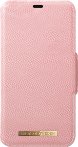 iDeal of Sweden Fashion Wallet Samsung Galaxy S8 Pink