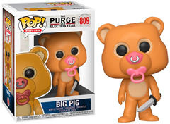 Funko POP The Purge - Big Pig