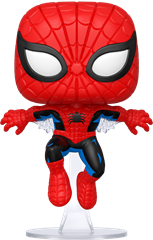 Funko POP Marvel - 80th Spider-Man