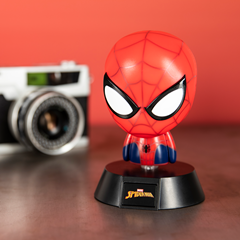 Iconlight Spiderman