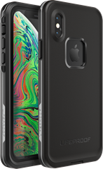 LifeProof FRE iPhone XS Black