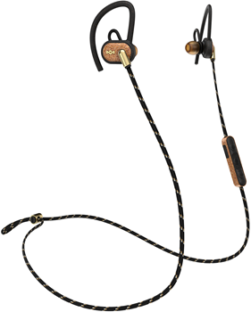 House of Marley Uprise Wireless In Ear Brass