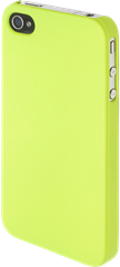 iZound Hardcase iPhone 4/4S green 2